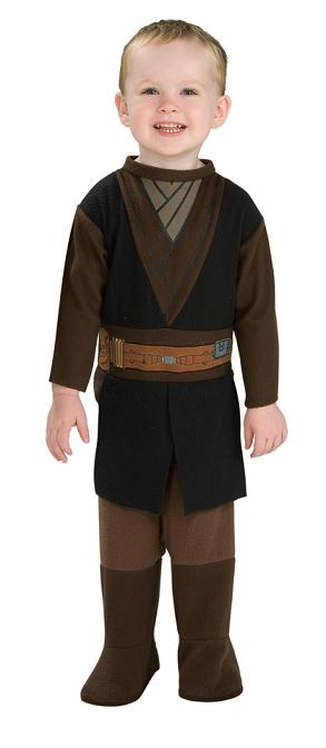 Toddler Star Wars Anakin Skywalker Costume