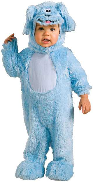 Toddler Super Deluxe Blues Clues Costume