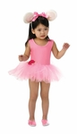 Child's Angelina Ballerina Costume