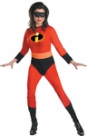Adult Mrs Incredible Costume