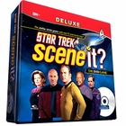 Star Trek Scene It DVD Game - Deluxe Edition