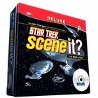 "Star Trek ""Ships"" Scene It DVD Game"