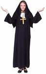 Adult Catholic Nun Outfit Costume