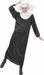 Adult Flying Nun Costume