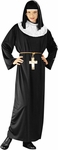 Adult Modest Nun Costume