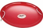Steel Flyer 26 Inch Snow Saucer Disc