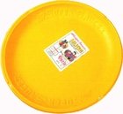 36 Inch Yellow Super Snow Saucer