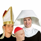 Catholic Hats