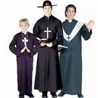 Priest Costumes