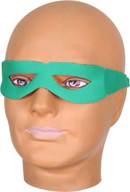 Batman The Riddler Costume Mask