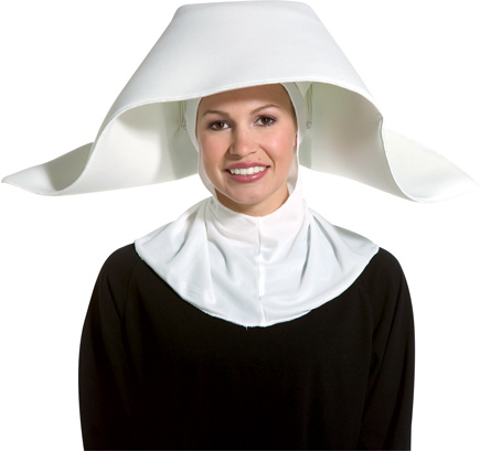 Flying Nun Hat
