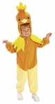Toddler Pokemon Torchic Costume