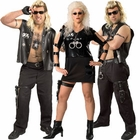 Dog the Bounty Hunter Costumes