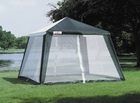 Brittmoore Screened Canopy