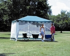Outdoor Screened Canopy