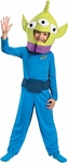Toddler Toy Story Alien Costume
