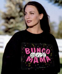 Bunco Mama Sweatshirt