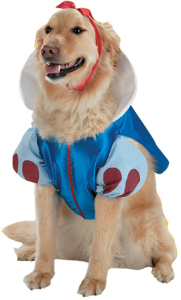 Snow White Dog Costume