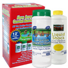 Above Ground Pool Chemicals
