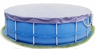 Summer Escapes Round Frame Pool Covers