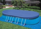 Summer Escapes Oval Pool Covers