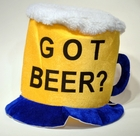 Got Beer? Hat