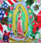 Lady of Guadalupe Bandanas