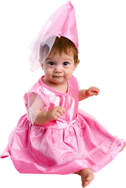 Baby Classic Princess Costume
