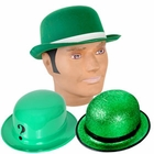 Green Derby Hats