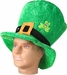 Large Green Mad Hatter Hat