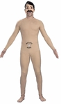 Men's Blow Up Doll Costume