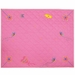 Pink Floormat for Playhouse