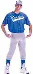 Baseball Nut Funny Costume