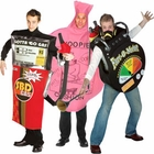 Funny Fart Costumes