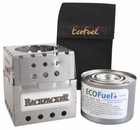 ECOFuel Camping Accessory Pack