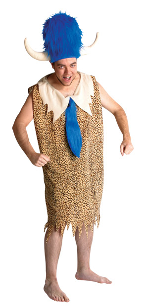Adult Lodge Man Costume