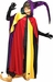 Adult Regal Jester Costume