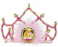 Child's Aurora Deluxe Tiara