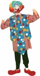 Clown Vest Costume