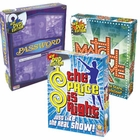 Game Show DVD Games
