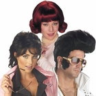 Adult 50s Wigs