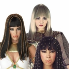 Adult Egyptian Wigs