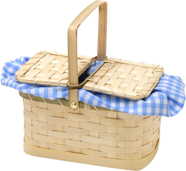 Women's Toto In Basket Handbag