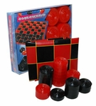 Mini Checker Set