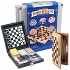 Multi-Game Board Sets