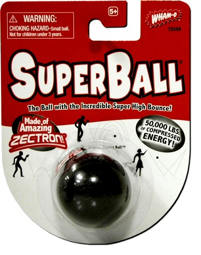 The Original Wham-O Super Ball