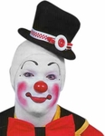 Professional Clown Makeup Kit