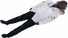 6 FT Inflatable Fake Corpse Body Prop