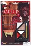 Werewolf Makeup Kit