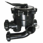 "Hayward Multi-Port Valve 1.5"" D.E. Filter"